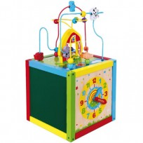 PANNELLO ACTIVITY BOX CM. 30x30x55 (H)
