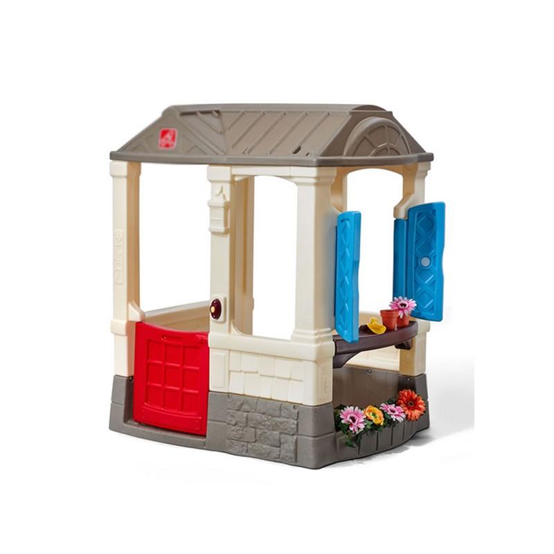 casetta giardinaggio