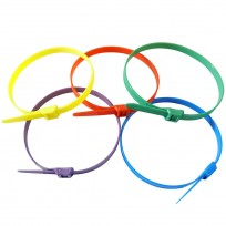 A COLORED BAND CM. 35,8 (REF. FROM 100 PCS.)