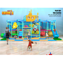 PLAYGROUND PLAY001 TAIS CM 720 X 400 X 240 (H)