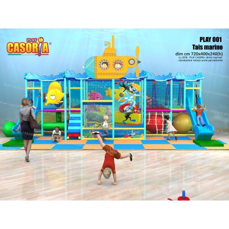 PLAYGROUND PLAY01 TAIS