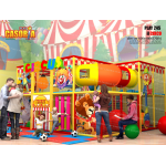 PLAYGROUND PLAY245 CM 600 x 480 x 270 (H)