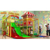 Playground PLAY322 The Tower CM 480 X 800 X 330 (H)