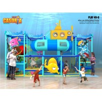 Playground play049-g cm 600 x 360 x 270(H)