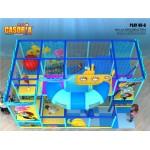 Playground cm 600 x 360 x 270(H)