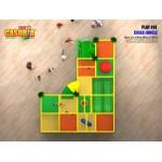 Playground PLAY414 600 x 480 x 270 (h)