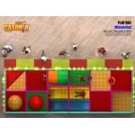 PLAYGROUND PLAY002 HAPPY CM 720 x 240 x 270 (H)