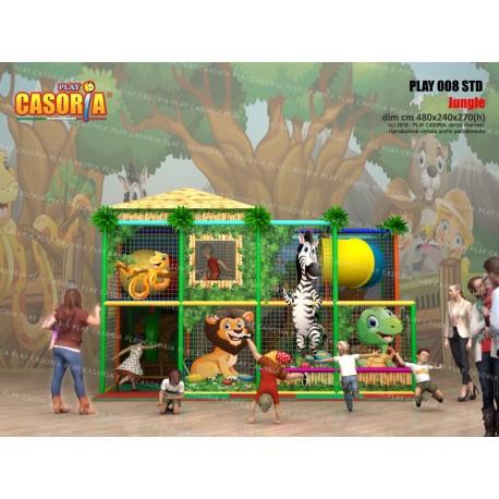 PLAYGROUND PLAY008 STD