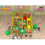 PLAYGROUND PLAY021 BABY