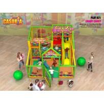 PLAYGROUND PLAY021 BABY CM 315 x 330 x 220 (H)