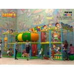PLAYGROUND PLAY049 PSYCO CM 720 x 360 x 270 (H)