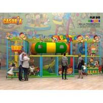 PLAYGROUND PLAY049 PSYCO CM 720 x 360 x 270 (H)
