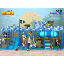 PLAYGROUND PLAY223 CM 870 x 360 x 270 (H)