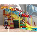 Playground cm 800 x 240 x 390 (h)