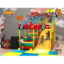 Playground play319 cm 800 x 240 x 390 (h)