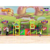 Playground play324 cm 960 x 480 x 270 (h)