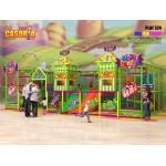 Playground cm 960 x 480 x 270 (h)
