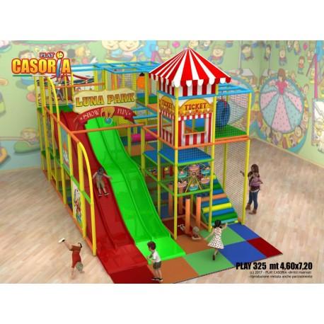 PLAYGROUND PLAY316 LUNA PARK