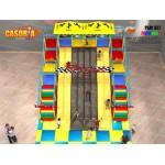 Playground cm 720 x 720 x 390(H)