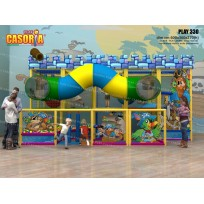 Playground play330 cm 600 x 360 x 270(H)