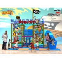 Playground play331 cm 480 x 330 x 270 (h)