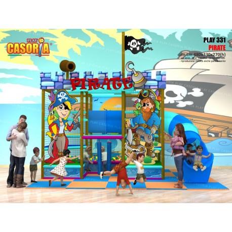 Playground 480 x 330 x 270 (h)