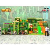 Playground play444 cm 1100 x 1000 x 390 (h)