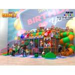 Playground Play337 cm 1200x870x500 (h)