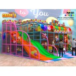Playground Play337 cm 1200x870x500 (h)
