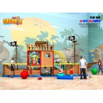 Playground play409 cm 840 x 240 x 240 (h)