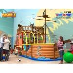 Playground cm 840 x 240 x 240 (h)