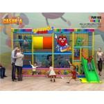 Playground PLAY415 cm 480 x 300 x 270 (h)