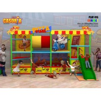 Playground PLAY415 cm 480 x 300 x 270 (h)