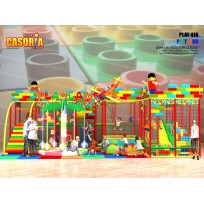 Playground PLAY416 CM 960 x 500 x 270 (h)