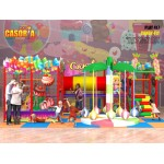 Playground Play417 cm 700 x 500 x 240 (h)