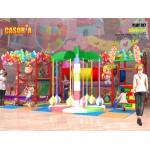 Playground Play417 cm 700 x 500 x 240 (h)