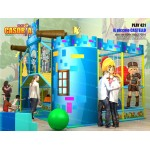 Playground Play421 cm 600x360x320 (h)