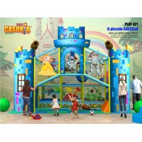 Playground Play421 cm 600x360x320 (h)