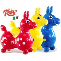 PONY RODY CIRC. THE SEAT CM. 72