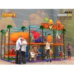 Playground Play422 cm 600x360x270 (h)
