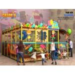 Playground Play424 cm 600x480x270 (h)