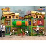 Playground Play426 cm 600x480x270 (h)