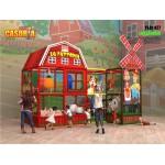 Playground Play427 cm 480x360x270 (h)