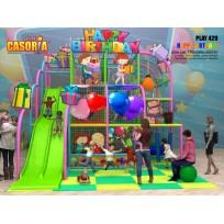 Playground Play429 cm 770x480x400 (h)