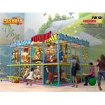 Playground Play431 cm 600x360x270 (h)