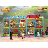 Playground Play431 cm 600x360x270 (h)