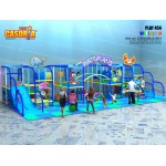 Playground play454 cm 1200 x 600 x 310 (h)