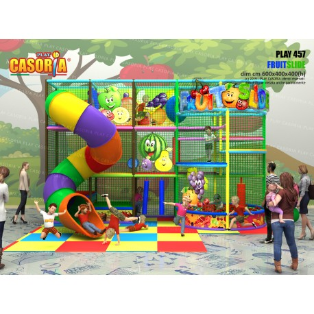 Playground play457 cm 600 x 400 x 400 (h)