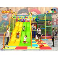 Playground play458 cm 600 x 850 x 400 (h)
