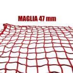 RETE MAGLIA MM47 PIU' CORDETTA NYLON H106